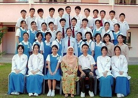 Малайзия. Фото с secretchina.com