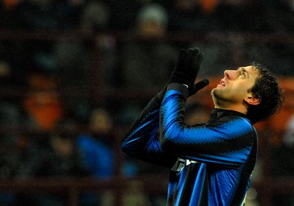 Інтер - Наполі Фото:Getty Images Sport