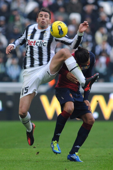 Ювентус - Кальяри Фото: Valerio Pennicino /Getty Images Sport