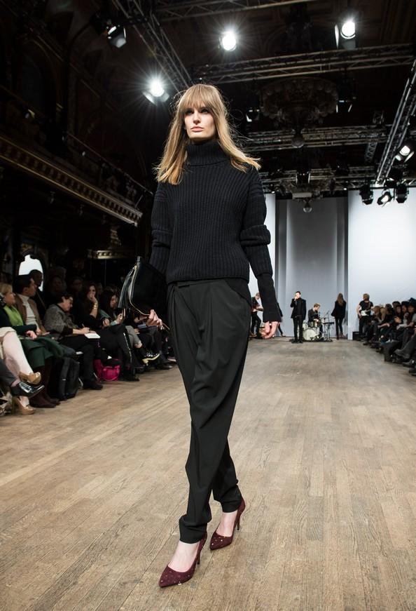 Mercedes-Benz Fashion Week проходит в Стокгольме. Фото: Ian Gavan/Getty Images