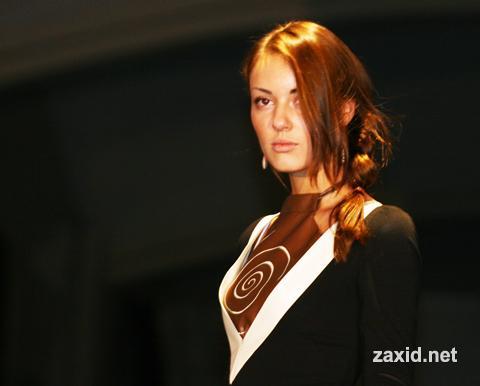 Львовская неделя моды. Фото с zaxid.net