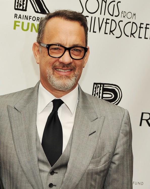 Найбагатший актор №3: Том Хенкс. Фото: Stephen Lovekin/Getty Images