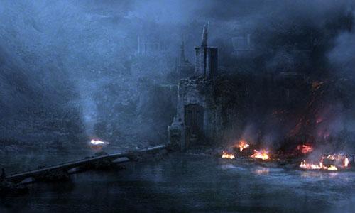 Кадр из фильма «Во имя короля: история осады подземелья» (In the Name of the King: A Dungeon Siege Tale) Фото: www.kinodrive.com