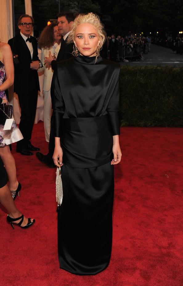 Мэри-Кейт Олсен в The Row. Фото: Larry Busacca/Getty Images