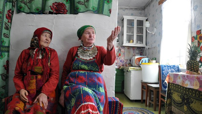 Бурановські бабусі. Фото: finugor.ru
