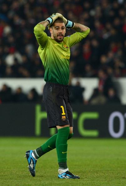 ПСЖ — Барселона. Фото: Getty Images Sport