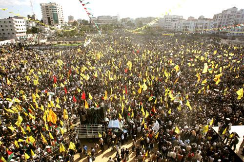 Фото: Abid Katib/Getty Images