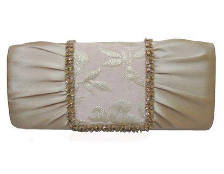 Розкішна сумочка для нареченої. Фото з efu.com.cn