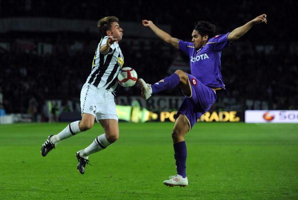 «Ювентус» – «Фіорентіна» фото:Valerio Pennicino /Getty Images Sport