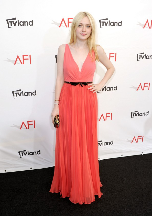 Звёзды на 40-й церемонии AFI Life Achievement Award. Фото: Kevin Winter/Getty Images for AFI