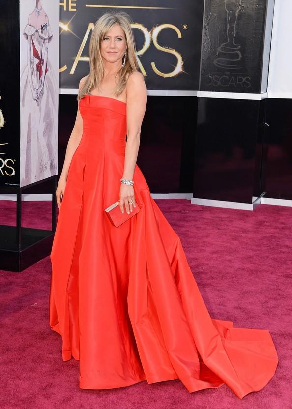 Зоряні наряди на врученні «Оскара». Фото: Jason Merritt/Getty Images