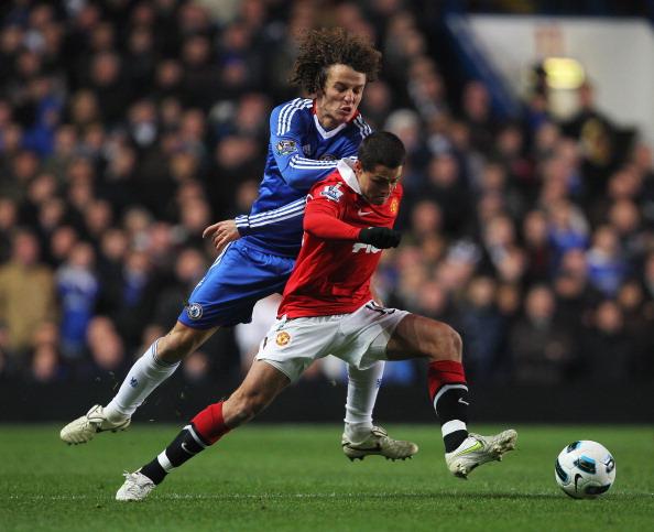 Челсі - Манчестер Юнайтед Фото: Getty Images Sport