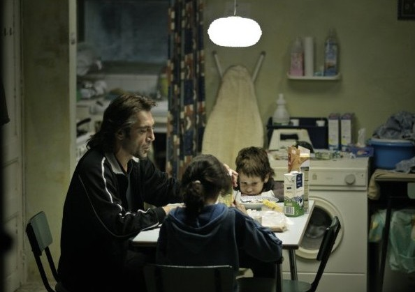 Кадр с фильма Бьютифул