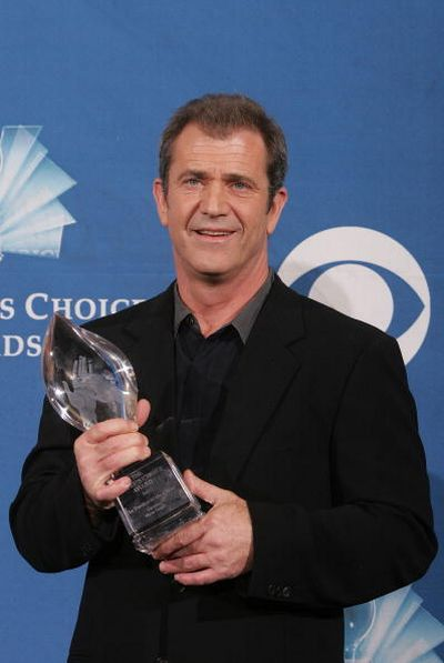 Мел Гибсон / Mel Gibson. Фото: Getty Images