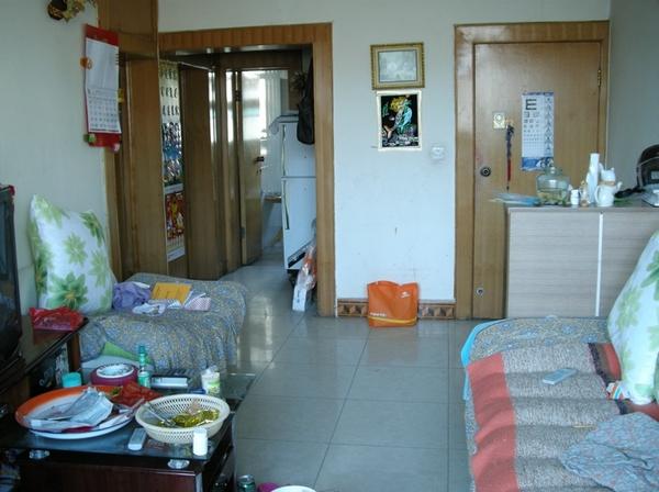 Наша квартира в новом доме, в которой счастливо жила наша семья
