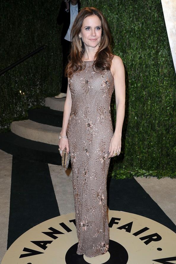 Зоряні наряди на врученні «Оскара»
