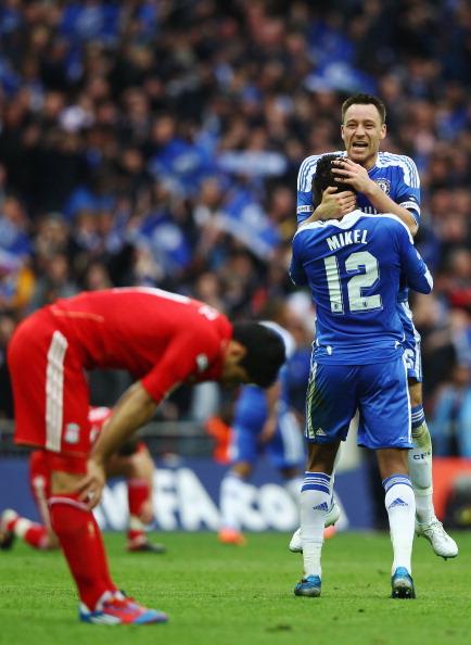 «Ліверпуль» - «Челсі» Фото: Shaun Botterill /Getty Images Sport