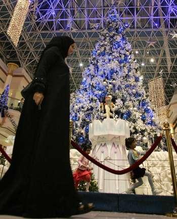 Дубай (эмират в составе Объединённых Арабских Эмиратов). Фото:  KARIM SAHIB/AFP/Getty Images