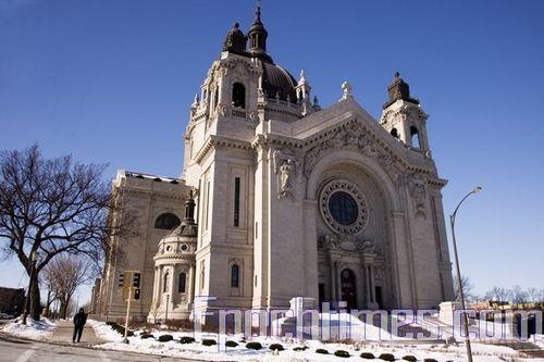Собор Св. Павла. Фото: Великая Эпоха