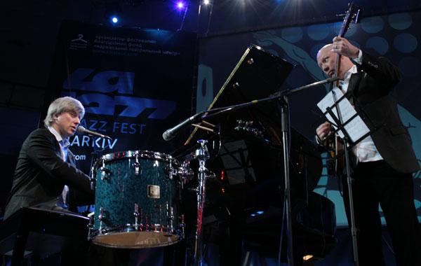 Андрей Кондаков - один из самых ярких российских пианистов/фото:Катерина Кушнаренко