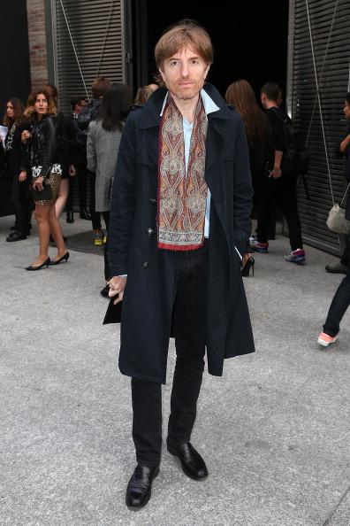 Яркие образы на Неделе мужской моды весна/лето 2015 в Париже. Фото: Pierre Suu/Getty Images