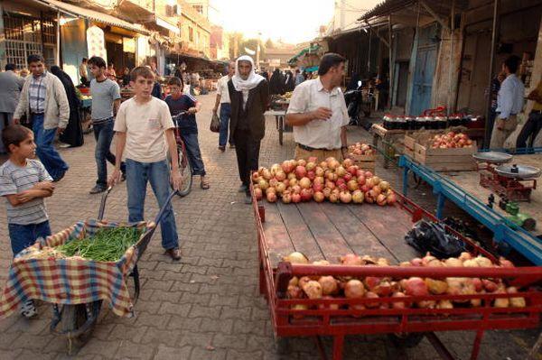 Реалии жизни Турции. Фото: Getty Images