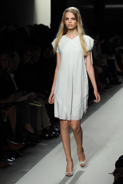 Презентація Колекції Bottega Veneta Весна / Літо 2011в Мілані. Фото Tullio M. Puglia / Getty Images