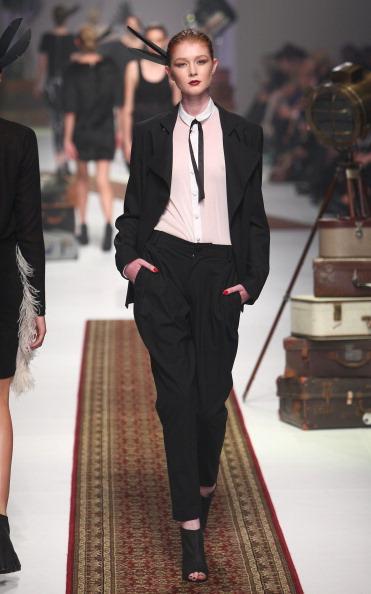 Ежегодный фестиваль моды L'Oreal 2011 в Мельбурне: день 4. Фото: Marianna Massey/Getty Images