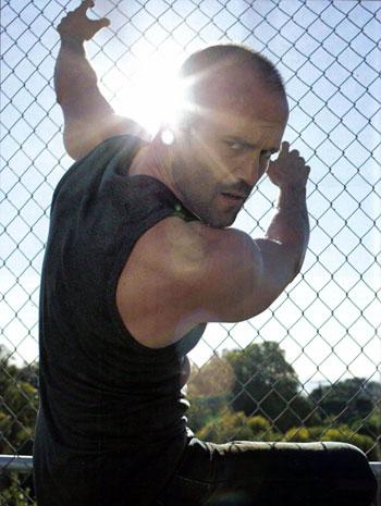 Джейсон Стэтэм. Фото: video.olympus.ru