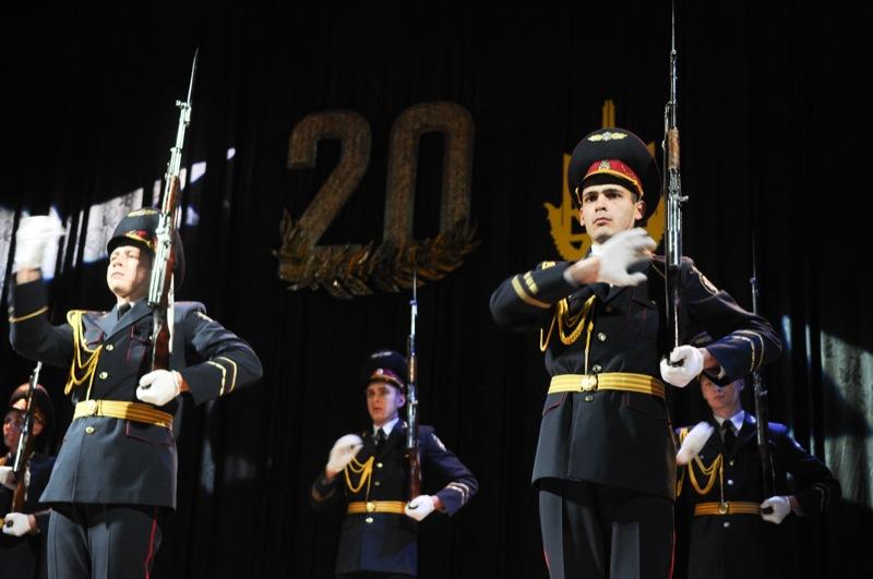 Производитель украинской военной формы празднует 20-летие. Фото: Великая Эпоха