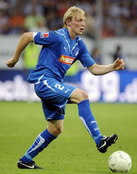 Хоффенхайм - Бавария Фото:THOMAS LOHNES,Alex Grimm./Getty Images Sport