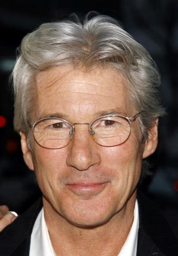 Ричард Гир / Richard Gere. Фото: Kevin Winter/Getty Images