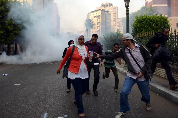 Фото: Mohammed Elshamy/Anadolu Agency/Getty Images