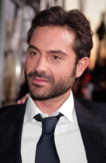 Актер Омар Метуолли (Omar Metwally) посетил премьеру фильма в Лос-Анджелесе Фото:  Kevin Winter/Getty Images
