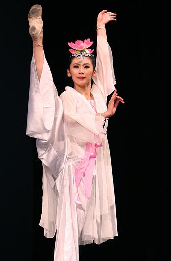 Фото: Даинь Чен/Великая Эпоха