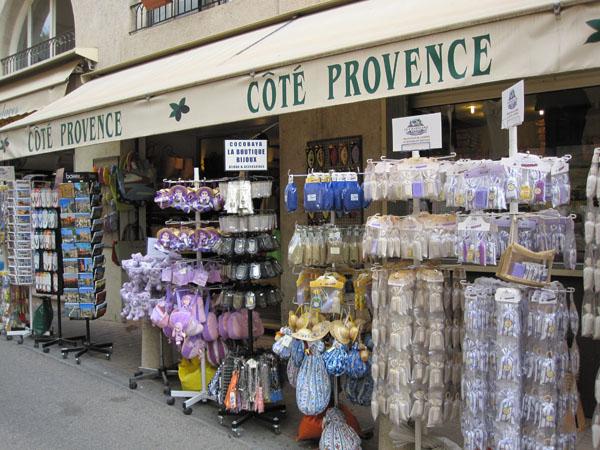 Сувениры Прованс, Avignon, FRANCE. Фото: Ирина Лаврентьева/Великая Эпоха