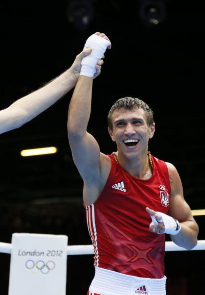 Василь Ломаченко. Фото: Getty Images Sport