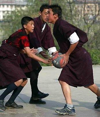 Бутан. Фото с secretchina.com