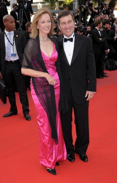 Звездные наряды на Каннском фестивале-2010. Фото: Ian Gavan/Getty Images