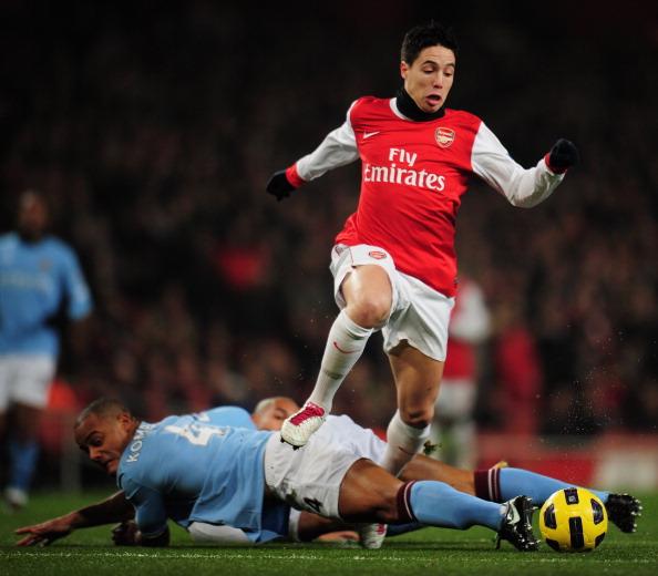 Арсенал (Лондон) - Манчестер Сіті (Манчестер). Фото: Shaun Botterill /Getty Images Sport