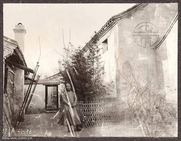 Китай у часи занепаду династії Цін. Фото: Франк Мейер