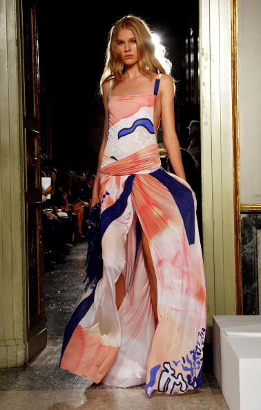 Колекція Emilio Pucci. Фото: Getty Images