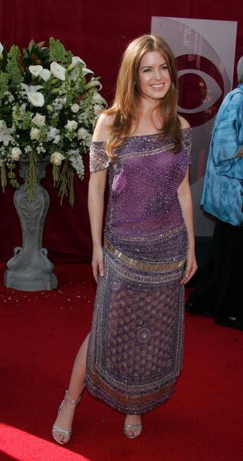 Исла Фишер / Isla Fisher. Фото: Kevin Winter/Getty Images