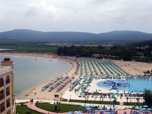 Виды Болгарии. Фото: fotoart.org.ua