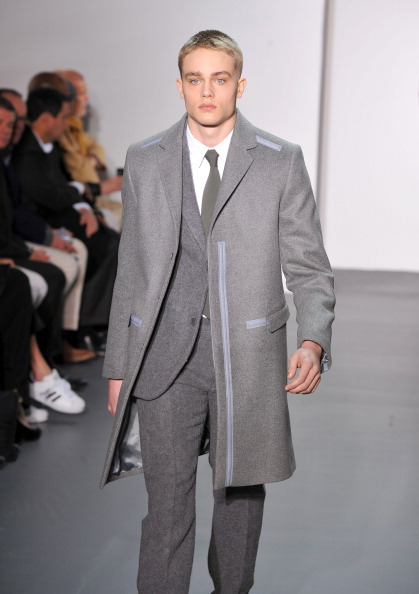 Calvin Klein на Неделе моды Mercedes-Benz Fashion Week. Фото: Slaven Vlasic/Getty Images for IMG