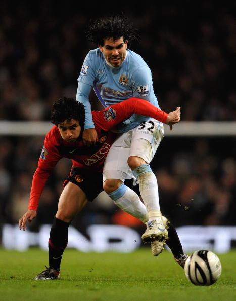 «Мачестер Сити» – «Манчестер Юнайтед» фото:John Peters, Michael Regan /Getty Images Sport