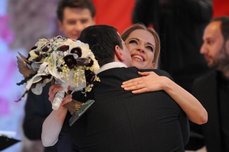 На весільному фестивалі «Angel Fest» обрали найкращу наречену. Фото: Володимир Бородін/The Epoch Times Україна