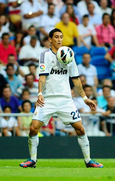Реал — Валенсия Фото: Gonzalo Arroyo Moreno /Getty Images Sport
