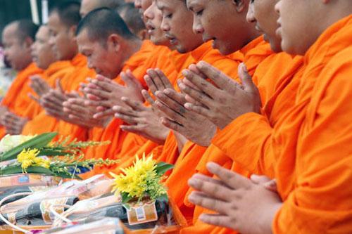 Таиланд после катастрофы. Фото: Chumsak Kanoknan/Getty Images