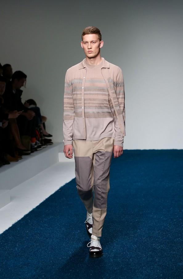 London Men Fashion Week — коллекции весна-лето 2013. Фото: Tim Whitby/Getty Images